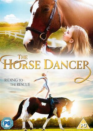 Rent The Horse Dancer Online DVD Rental