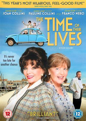 Rent The Time of Their Lives Online DVD Rental