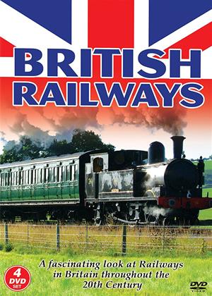 Rent British Railways Online DVD Rental