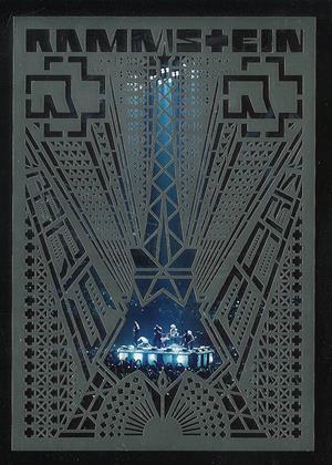 Rent Rammstein: Paris Online DVD & Blu-ray Rental