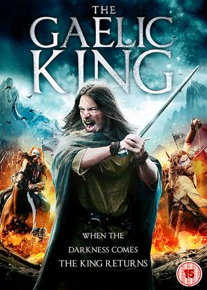 Rent The Gaelic King (aka Dalriata's King) Online DVD Rental