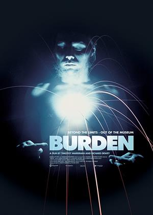 Rent Burden (aka Chris Burden: Double Bind) Online DVD Rental