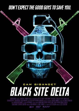 Rent Black Site Delta (aka The Base) Online DVD Rental