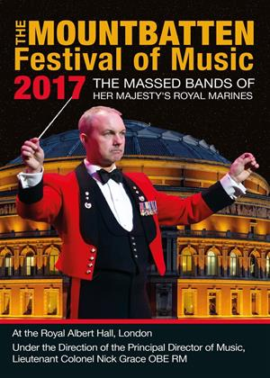 Rent The Mountbatten Festival of Music 2017 Online DVD Rental
