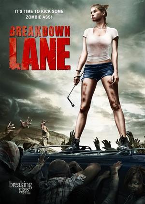 Rent Road Kill (aka Breakdown Lane) Online DVD Rental