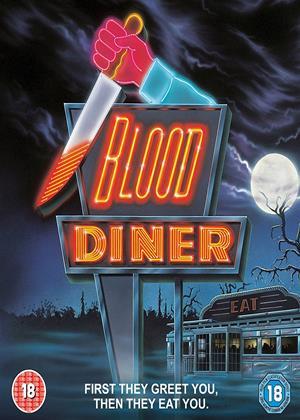 Rent Blood Diner (aka Blood Feast 2) Online DVD & Blu-ray Rental