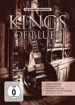 Rent Kings of Blues Online DVD Rental