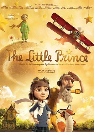 Rent The Little Prince (aka Le Petit Prince) Online DVD Rental