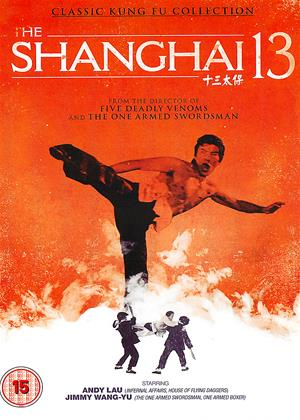 Rent The Shanghai 13 (aka Shang Hai tan: Shi san tai bao) Online DVD Rental
