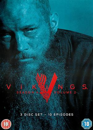 Rent Vikings: Series 4: Part 2 Online DVD Rental