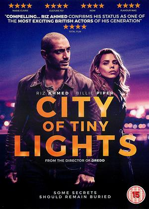 Rent City of Tiny Lights Online DVD & Blu-ray Rental