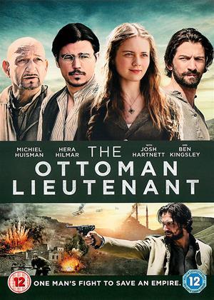 The Ottoman Lieutenant Online DVD Rental