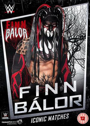 Rent WWE: Finn Balor: Iconic Matches (aka WWE: Finn Bálor: Iconic Matches) Online DVD Rental