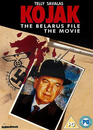 Rent Kojak: The Belarus File Online DVD Rental