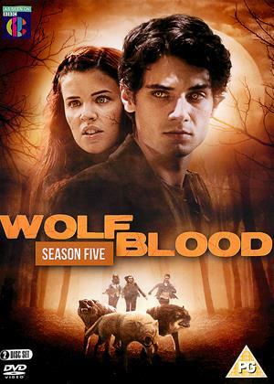 Rent Wolfblood: Series 5 Online DVD Rental