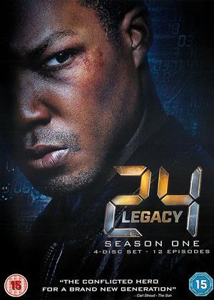 Rent 24: Legacy: Series 1 Online DVD & Blu-ray Rental