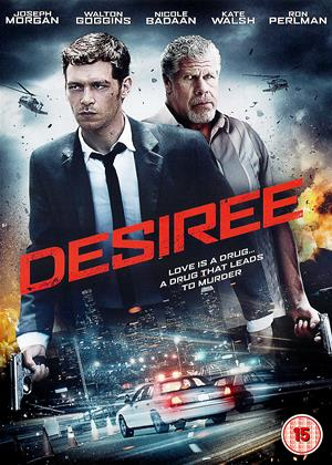 Rent Desiree (aka Dermaphoria) Online DVD Rental