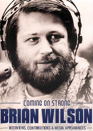 Rent Brian Wilson: Coming on Strong Online DVD & Blu-ray Rental