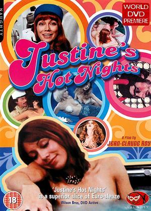 Rent Justine's Hot Nights (aka Les nuits chaudes de Justine) Online DVD Rental