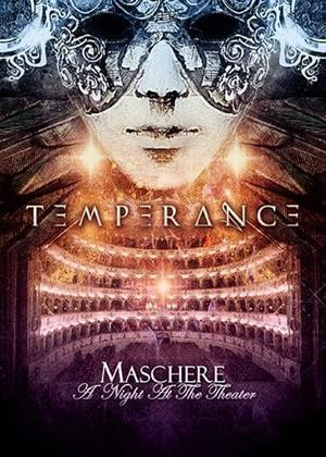 Rent Temperance: Maschere: A Night at the Theatre Online DVD Rental