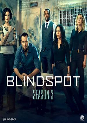 Rent Blindspot: Series 3 Online DVD Rental