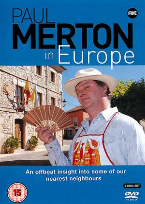 Rent Paul Merton in Europe Online DVD Rental