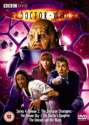 Rent Doctor Who: New Series 4: Vol.2 Online DVD & Blu-ray Rental