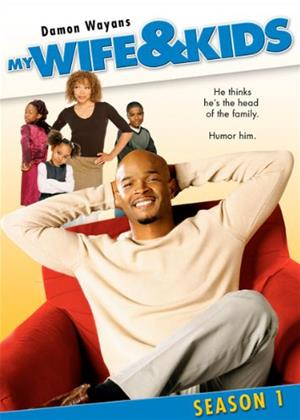 Rent My Wife and Kids: Series 1 Online DVD Rental