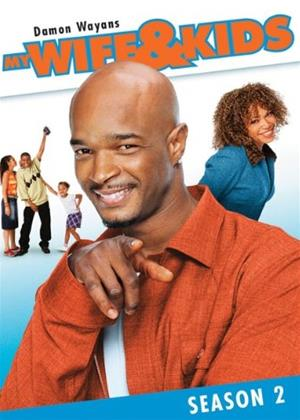 Rent My Wife and Kids: Series 2 Online DVD Rental
