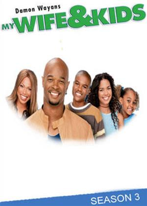 Rent My Wife and Kids: Series 3 Online DVD Rental