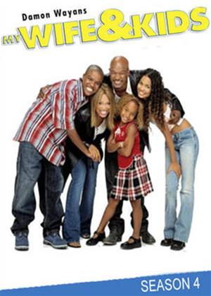 Rent My Wife and Kids: Series 4 Online DVD Rental