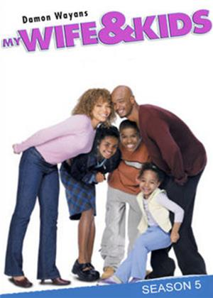 Rent My Wife and Kids: Series 5 Online DVD Rental