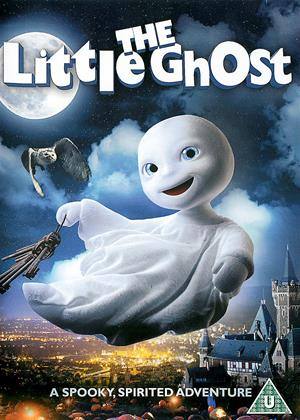 Rent The Little Ghost (aka Das kleine Gespenst) Online DVD Rental