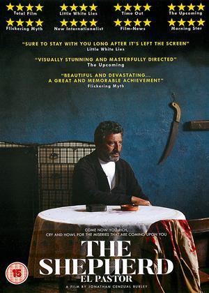 Rent The Shepherd (aka El Pastor) Online DVD Rental