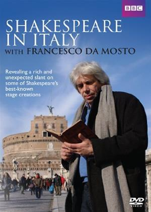 Rent Shakespeare in Italy Online DVD Rental