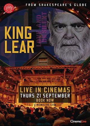 Rent King Lear: Shakespeare's Globe (aka King Lear: Live from Shakespeare's Globe) Online DVD Rental