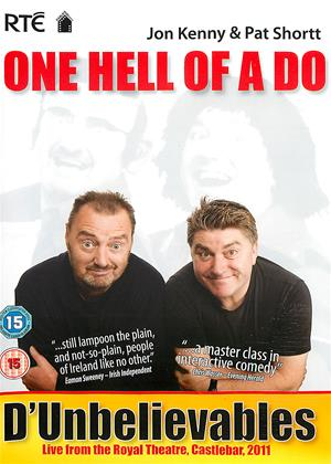 Rent D'Unbelievables: One Hell of a Do Online DVD & Blu-ray Rental