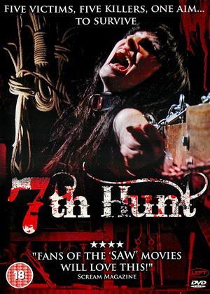 Rent The 7th Hunt (aka The Hunt) Online DVD Rental