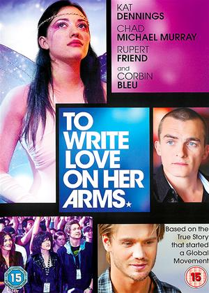 Rent To Write Love on Her Arms Online DVD & Blu-ray Rental