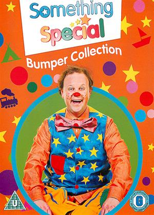 Rent Something Special: Bumper Collection (aka Something Special: Mr Tumble Bumper Collection) Online DVD & Blu-ray Rental