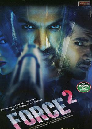 Rent Force 2 Online DVD & Blu-ray Rental