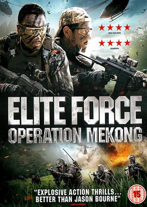 Rent Elite Force: Operation Mekong (aka Mei Gong he xing dong) Online DVD Rental