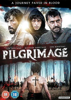 Rent Pilgrimage Online DVD Rental