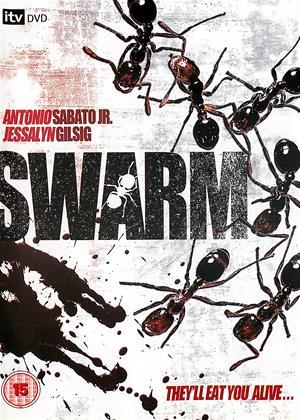 Rent Swarm (aka Destination: Infestation) Online DVD Rental