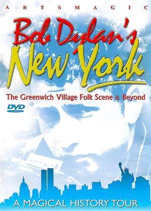 Rent Bob Dylan's New York (aka Bob Dylan's New York: A Magical History Tour) Online DVD Rental
