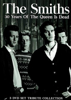 Rent The Smiths: 30 Years of the Queen Is Dead Online DVD & Blu-ray Rental