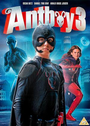 Rent Antboy 3 (aka Antboy III) Online DVD & Blu-ray Rental