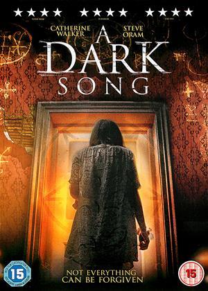 A Dark Song Online DVD Rental