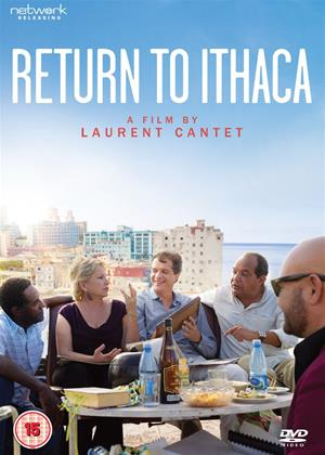 Rent Return to Ithaca (aka Retour à Ithaque) Online DVD Rental