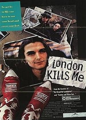Rent London Kills Me Online DVD Rental